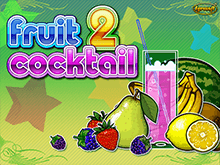 Fruit Cocktail 2 в Вулкан Старс